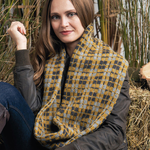 View larger image of Bassett Cowl PDF