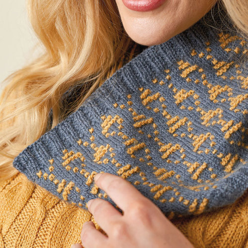 View larger image of Marchena Cowl PDF