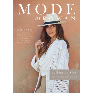 Mode at Rowan: Collection Two