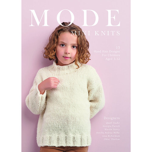 View larger image of Mode Mini Knits