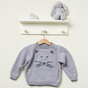 Mouse Sweater PDF