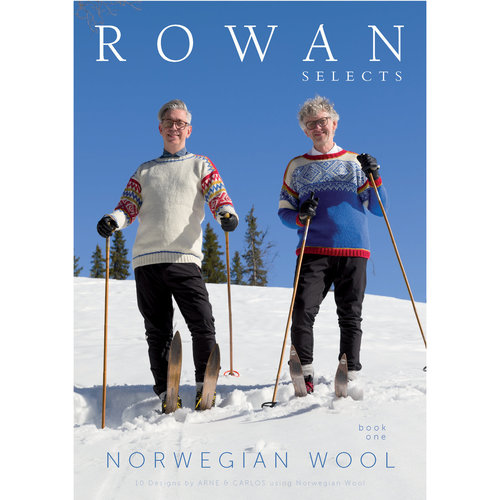 View larger image of Norwegian Wool Selects:Book 1