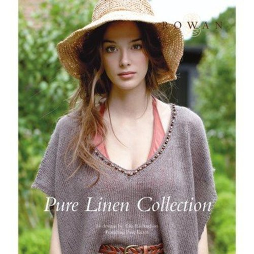 View larger image of Pure Linen Collection
