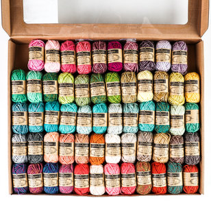 Stone Washed/River Washed 58 Count Colour Pack