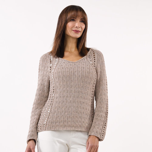 View larger image of Riley Pullover PDF