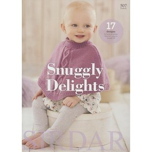 507 Snuggly Delights