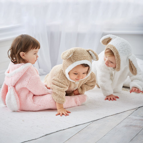 View larger image of 5306 Bunny, Sheep or Teddy Bear All-In-Ones in Bunny PDF