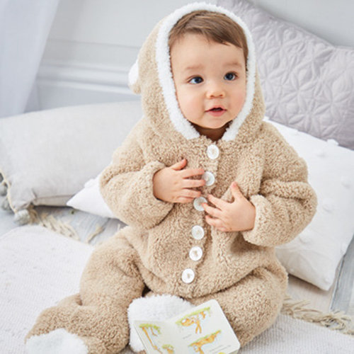 View larger image of 5306 Teddy Bear Kit