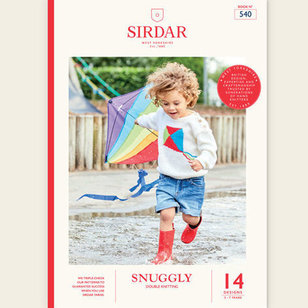 Snuggly Kids' Brights