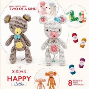 Two of a Kind (Happy Cotton Book 4)