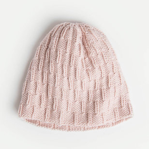 Back to Nature Hat (Free)
