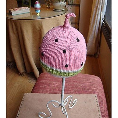 View larger image of Watermelon Hat (Free)