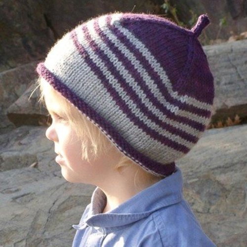 View larger image of Four Corners Hat PDF