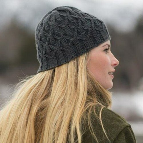 View larger image of Timberline Hat PDF
