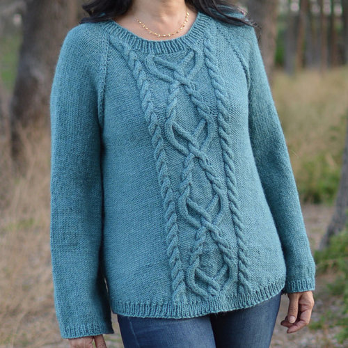 View larger image of 269 Hadley Sweater PDF