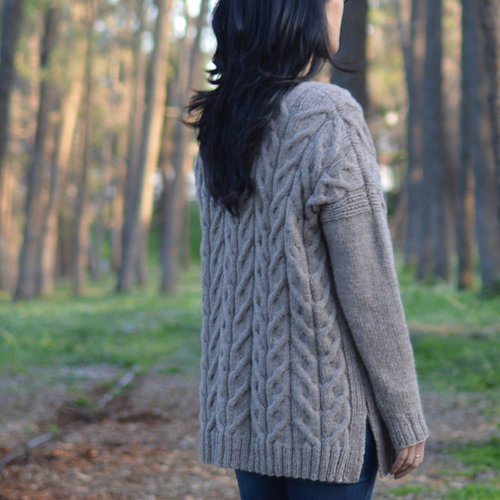 View larger image of 283 Maelyn Cardigan PDF