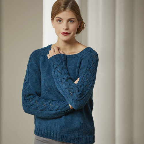 View larger image of Atwood Pullover PDF