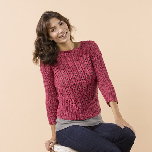 View larger image of Buxton Pullover Kit