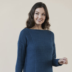 Canby Pullover PDF