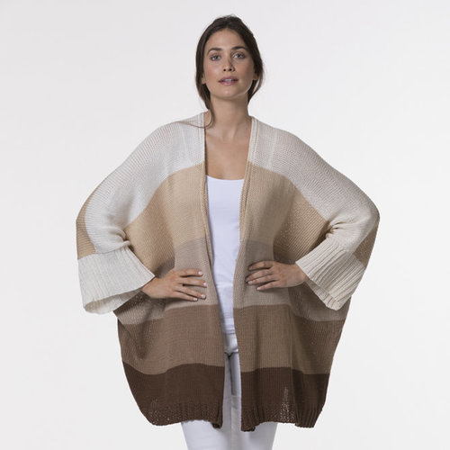 View larger image of Canopy Striped Duster PDF