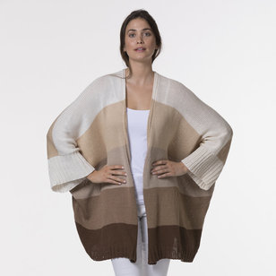 Canopy Striped Duster PDF