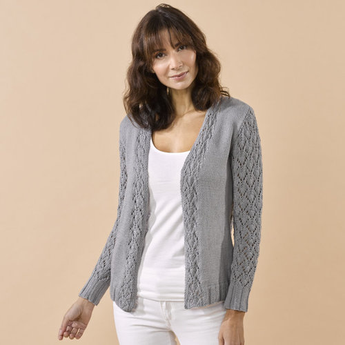 View larger image of Creswell Cardigan PDF