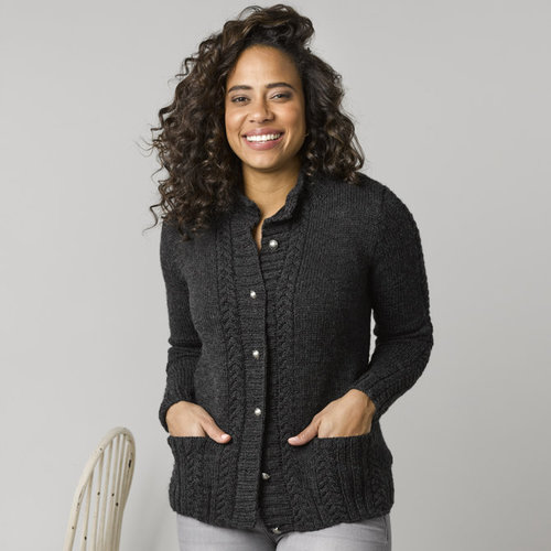 View larger image of Darby Cardigan PDF
