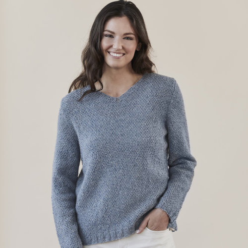 View larger image of Dunton Pullover PDF