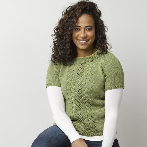 View larger image of Finley Pullover PDF