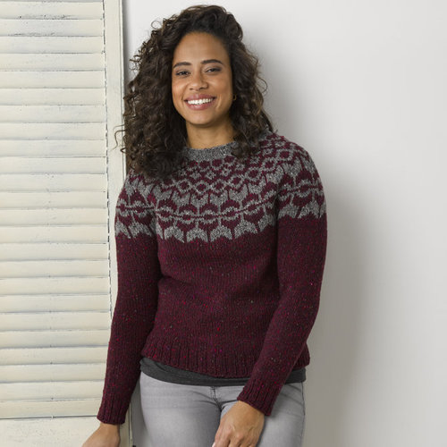 View larger image of Lavina Pullover PDF