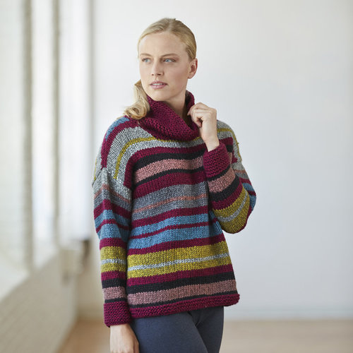 View larger image of Airnsley Pullover PDF