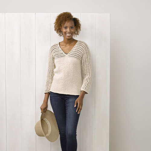 View larger image of Sandpiper Pullover PDF