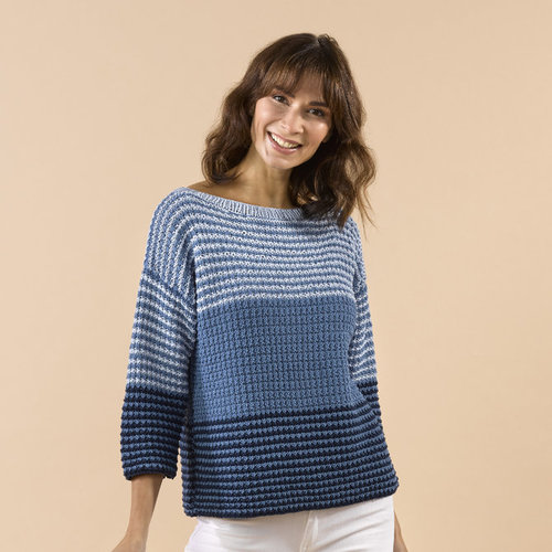 View larger image of Shiloh Pullover PDF
