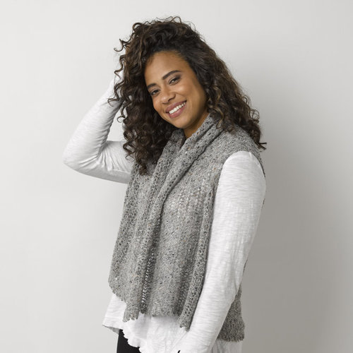 View larger image of Sidney Two-Way Vest PDF
