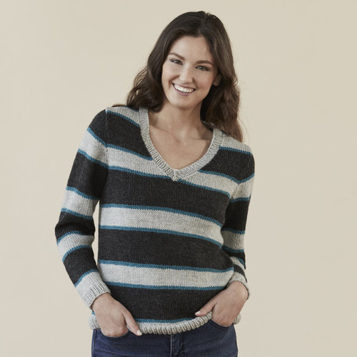 View larger image of Silver Mountain Pullover Kit