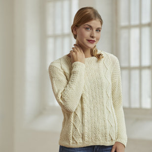 Woolf Pullover PDF
