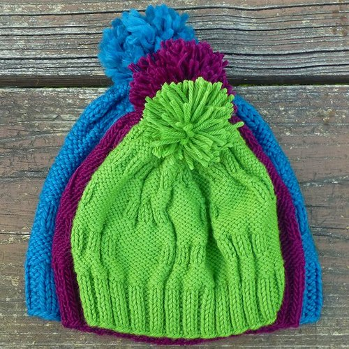 View larger image of College Avenue Hat