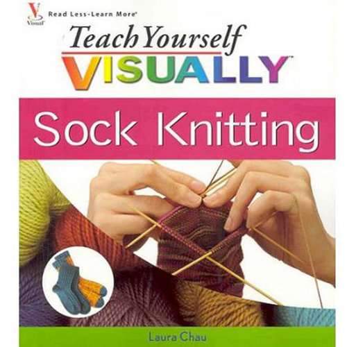 View larger image of Teach Yourself Visually Sock Knitting