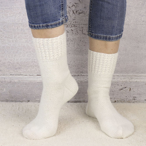View larger image of One Sock PDF