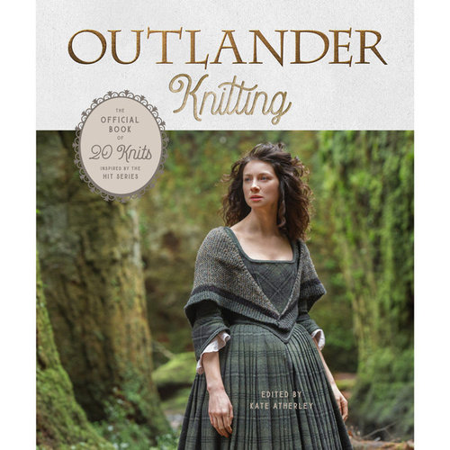 View larger image of The Official Outlander Knitting Book
