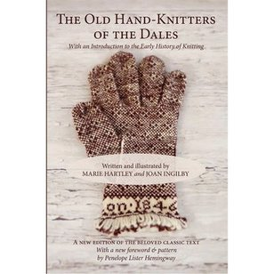 The Old Hand Knitters of the Dales PDF eBook