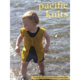 Pacific Knits eBook