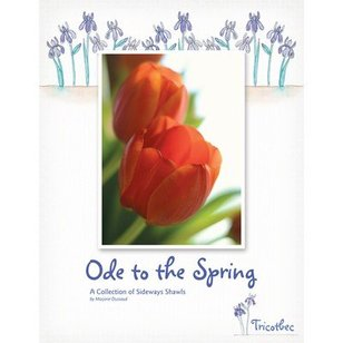 Ode to the Spring eBook