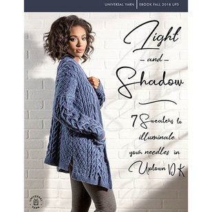 Uptown DK: Light and Shadow eBook
