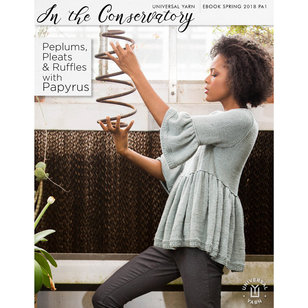Papyrus: In the Conservatory eBook