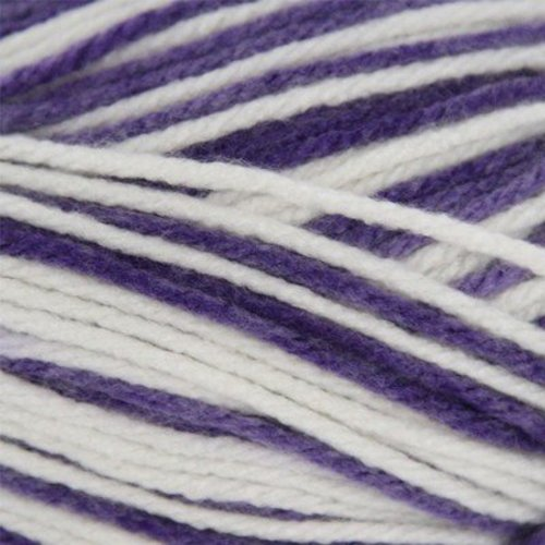 View larger image of Uptown Worsted Spirit Stripes