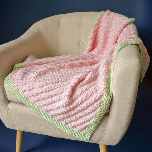 View larger image of Watermelon Blanket (Free)
