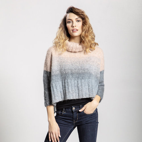 View larger image of Weightless Pullover (Free)