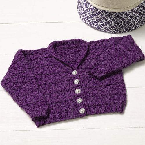 View larger image of 003 Play Date Cardigan