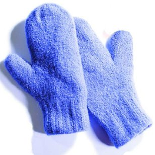 131 Felted Mittens (Free)